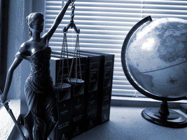 Staramy się o rozwód – gdzie szukać pomocy?